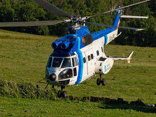 EC-JYE - INAER Sud Aviation SA-330 Puma