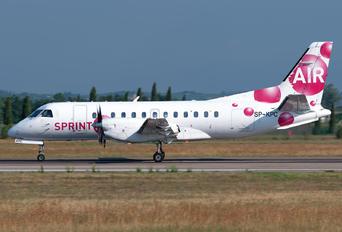 SP-KPC - Sprint Air SAAB 340