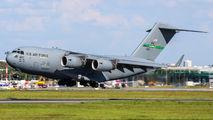 02-1107 - USA - Air Force Boeing C-17A Globemaster III aircraft