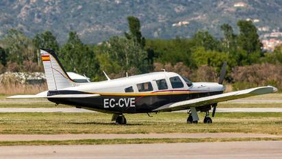EC-CVE - Private Piper PA-32 Cherokee Lance