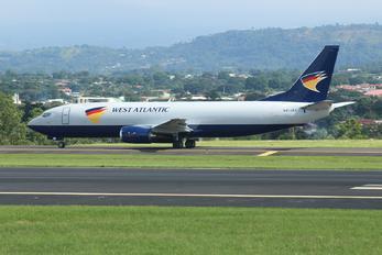 N856NX - West Atlantic Boeing 737-400F