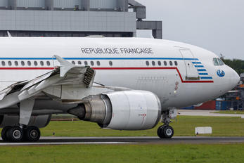 F-RADB - France - Air Force Airbus A310