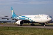 Oman Air A4O-DH image