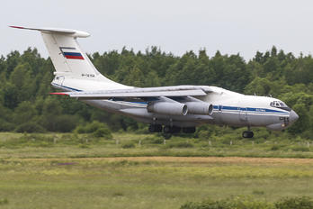 RF-76764 - Russia - Air Force Ilyushin Il-76 (all models)