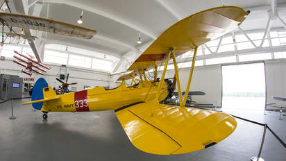 D-ERAX - Private Boeing Stearman, Kaydet (all models)