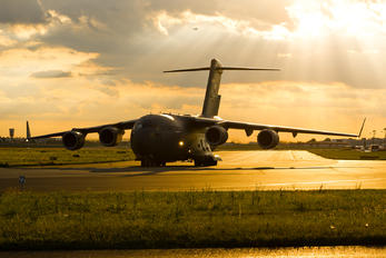 08-8194 - USA - Air Force Boeing C-17A Globemaster III