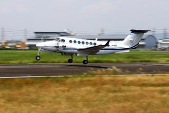 JA388N - Noevir Aviation Beechcraft 300 King Air 350