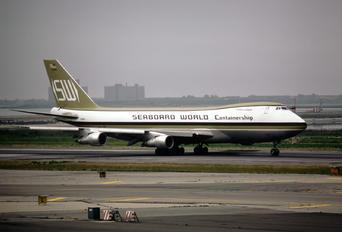 N702SW -  Boeing 747-200F