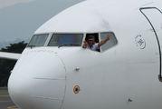 XA-AME - Aeromexico Boeing 737-800 aircraft