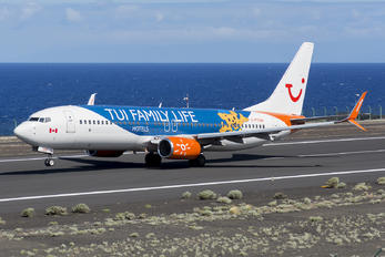 C-FTOH - Sunwing Airlines Boeing 737-800