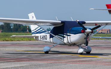 F-HIND - Private Cessna 182 Turbo Skylane JT-A