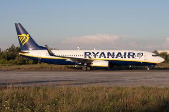 EI-FRP - Ryanair Boeing 737-800