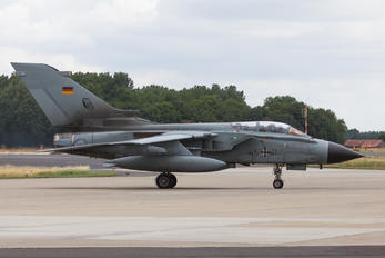 46+11 - Germany - Air Force Panavia Tornado - IDS