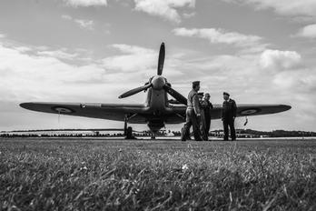 - - Private Hawker Hurricane Mk.I (all models)