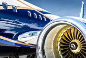 N839BA - Boeing Company Boeing 737-700 BBJ aircraft