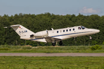 D-ILAM - Undisclosed Cessna 525A Citation CJ2