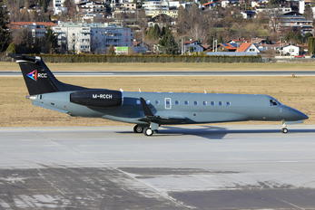 M-RCCH - Private Embraer EMB-135BJ Legacy 600