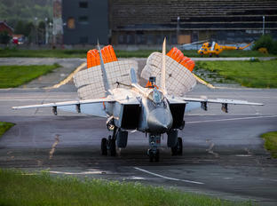 RF-92330 - Russia - Air Force Mikoyan-Gurevich MiG-31 (all models)