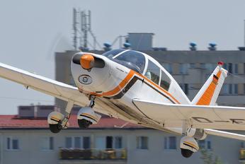 D-EFMY - Private Piper PA-28 Cherokee