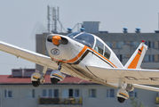 D-EFMY - Private Piper PA-28 Cherokee aircraft