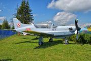 005 - Poland - Air Force PZL 130 Orlik TC-1 / 2 aircraft