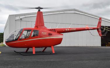 XA-UXL - Private Robinson R66