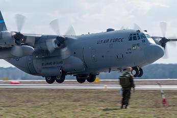 84-0212 - USA - Air National Guard Lockheed C-130H Hercules