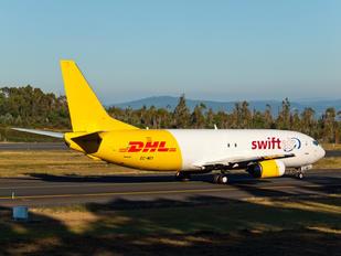 EC-MEY - Swiftair Boeing 737-400F