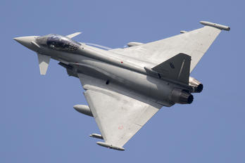 4-6 - Italy - Air Force Eurofighter Typhoon
