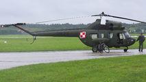 3829 - Poland - Air Force Mil Mi-2 aircraft