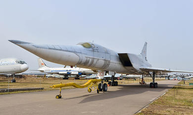- - Russia - Air Force Tupolev Tu-22M3