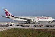 A7-ACK - Qatar Airways Airbus A330-200 aircraft