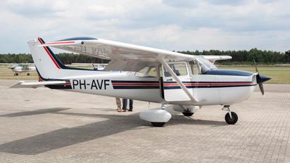 PH-AVF - Private Cessna 172 Skyhawk (all models except RG)