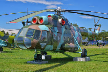 414 - Poland - Air Force Mil Mi-8T