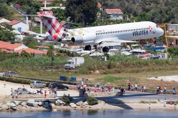 EI-FCB - Volotea Airlines Boeing 717
