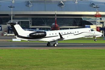 RA-02777 - PremierAvia Embraer EMB-135BJ Legacy 600