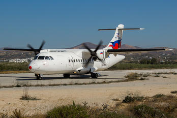 SX-NIK - Sky Express ATR 42 (all models)