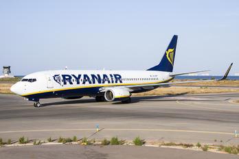 EI-EPF - Ryanair Boeing 737-800