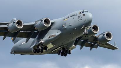 00-0213 - USA - Air Force Boeing C-17A Globemaster III