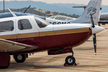 I-CBSQ - Private Mooney M20R
