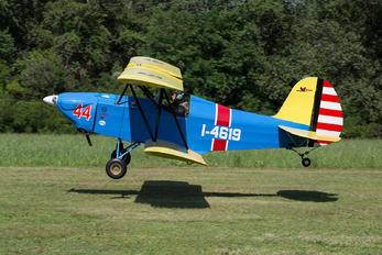I-4619 - Private Smith Miniplane Jabiru