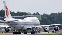 Air China B-2447 image
