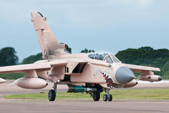 ZG750 - Royal Air Force Panavia Tornado GR.4 / 4A