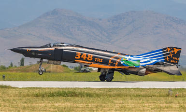 7499 - Greece - Hellenic Air Force McDonnell Douglas F-4E Phantom II