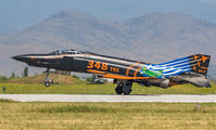 7499 - Greece - Hellenic Air Force McDonnell Douglas F-4E Phantom II aircraft