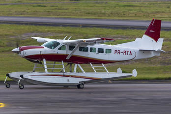 PR-RTA - RICO Linhas Aereas Cessna 208 Caravan