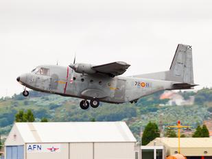 T.12B-65 - Spain - Air Force Casa C-212 Aviocar
