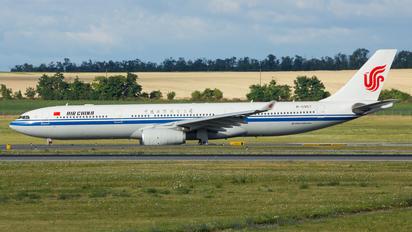 B-5957 - Air China Airbus A330-300