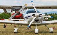 OM-SGC - Slovensky Narodny Aeroklub Aerospol WT9 Dynamic aircraft