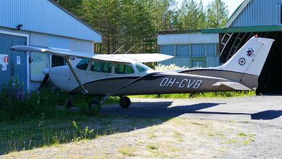 OH-CVB -  Cessna 172 Skyhawk (all models except RG)